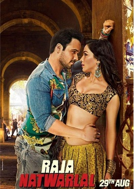 kabhi ruhani kabhi rumani raja natwarlal all songs movie trailer lyrics