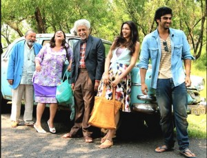 Finding Fanny Movie | Wiki | Star Cast | Release Date | All Songs and Lyrics