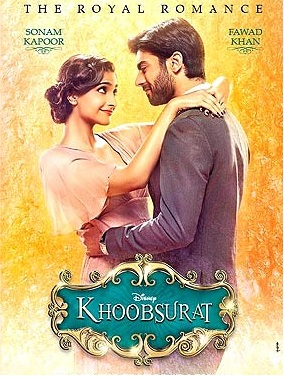 khoobsurat wiki details release date all songs with lyrics