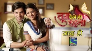 Tum Aise Hi Rehna Serial Wiki | Story | Star Cast | |Promo and Timings | Sony TV