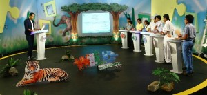 Wild Wisdom Quiz 2014 | Discovery Kids | WWF India | Timings and Repeat Telecast Timings