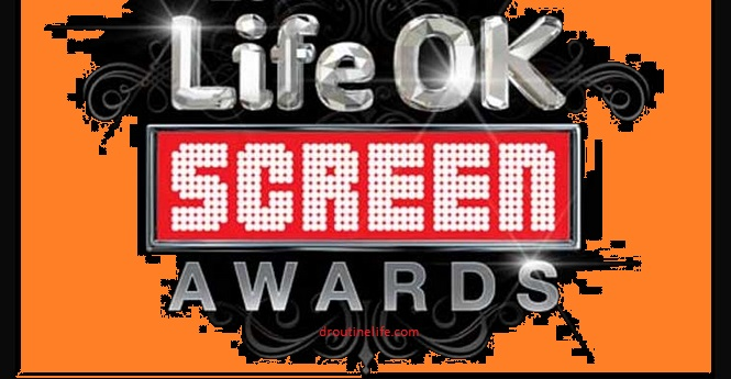 21st Life OK Screen Awards on Television | Timings | List of all Winners