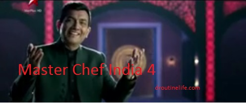 Master Chef india 4 | Winner | Photos | Pics | Images | Wallpapers | Posters | Timings | Repeat Timings