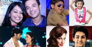 A Special Valentine Day Show on Zee TV Locha e Ulfat, name of couples performing dance and Host