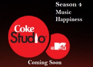 MTV Coke Studio Season 4 Music Show Wiki and Timings