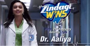 Zindagi Wins UTV Bindass Wiki   Star Cast   Story   Timings   Dil Ka Magic Ya Medicine Ka Logic