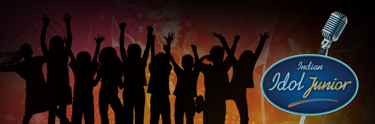 Indian Idol Junior 2015 | New Season