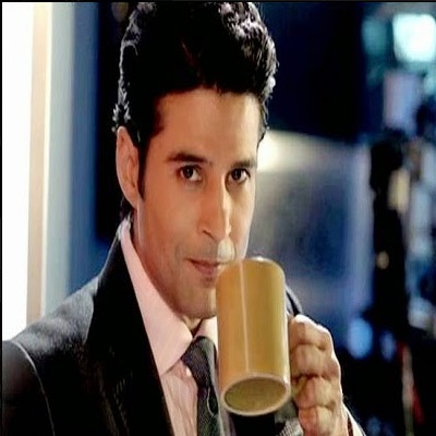 Rajeev Khandelwal as Journalist | Reporters Serial | Reporters Serial Sony TV