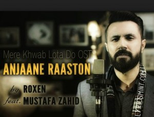 Anjaane Raaston Mein (Title) Lyrics – Anjaane Raaston Mein (2015)