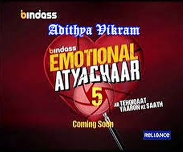Emotional Atyachar Season 5 | Emotional Atyachar 2015 | New Season of Emotional Atyachar