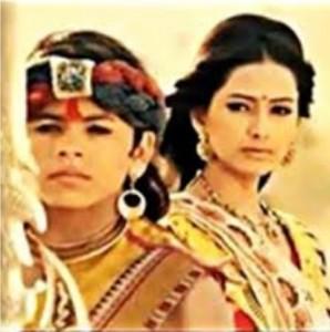 Ashoka and His Mother's Song – Mai Jo Dil Liye