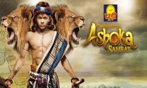 Ashoka Hai Ashoka Song Lyrics – Chakravartin Ashok Samrat   Colors