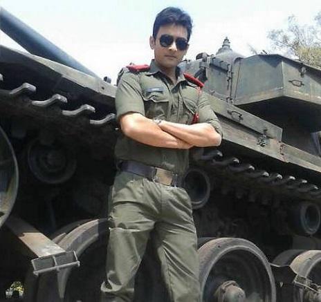 Ek Lakshya Wiki   Cast   Story   Timings   Raj Singh