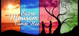 Saare Mausam Tumse Hee Zindagi TV, Wiki, Star Cast, Story, Full Timing Schedule