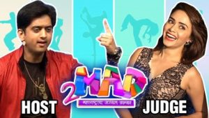 '2MAD' Dance Reality Show Colors Marathi Mhanje Assal Dancer Wiki, Promo, Host, Title Song, Timing | Droutinelife
