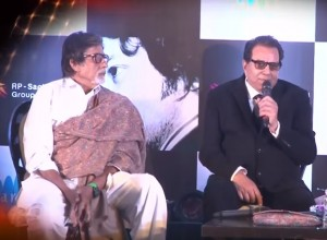 Dharmendra At His Whackiest Best! | Pulls Hilarious Punches on Amitabh Bachchan