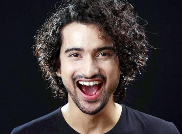 Anant Joshi | Ishaan in Zindagi Abhi Baki Mere Ghost | Full Cast | Pics | Images | Wallpapers | show timing | Repeat Telecast Timing