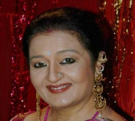 Apara Mehta   Paresh's Mother   Paresh Pareshaan Hai   SAb tv