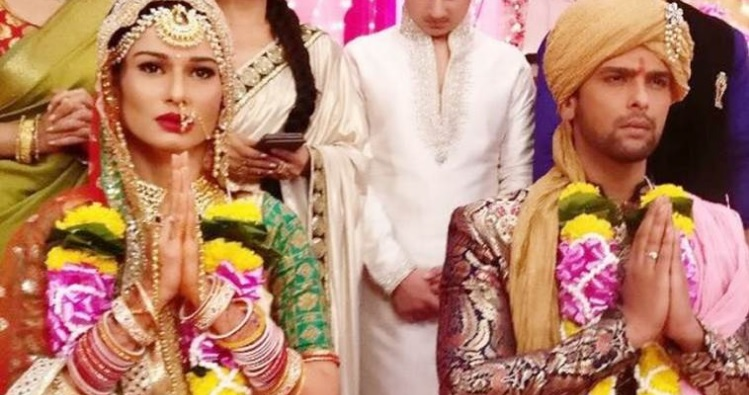 Arjun and Saanjh Marriage  Beyhadh Serial Upcoming Story   Latest News  5 Year Leap   After Leap Story
