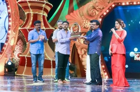 Asianet Comedy Awards 2016-2017 Wiinner List | Pics | Photos