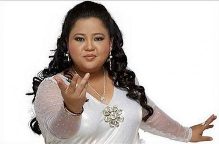 Bharti Singh in Chhote Miya Dhaakad | Cast | Host | Pics | Images | Judges | Timings