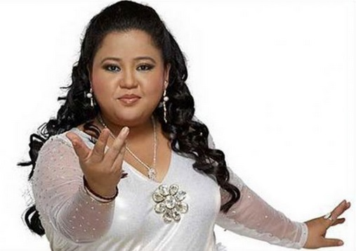 Bharti Singh | I can do that Contestants name list | Wiki | Cast | Pics | Images | Wallpapers