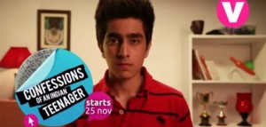 """""""Confessions of an Indian Teenager"""" Season 2 Wiki, Cast, Plot, Timing   Droutinelife"""