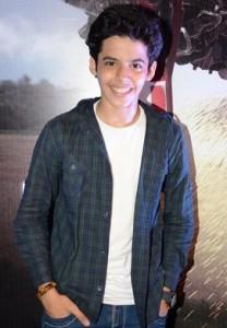 Darsheel Safary Biography   Suryaputra Karan Cast