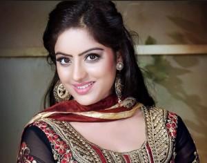 Deepika Singh as Sandhya | Top 10 Bahu