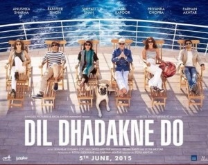 Dil Dhadakne Do Movie Story | Star Cast | DDD | Droutinelife