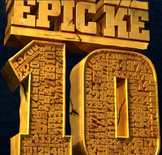 Epic Ke Dus Season 2   Epic TV Channel   Full Timing Schedule