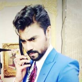 Gaurav Chopra Biography | Wiki | Personal Profile | droutinelife