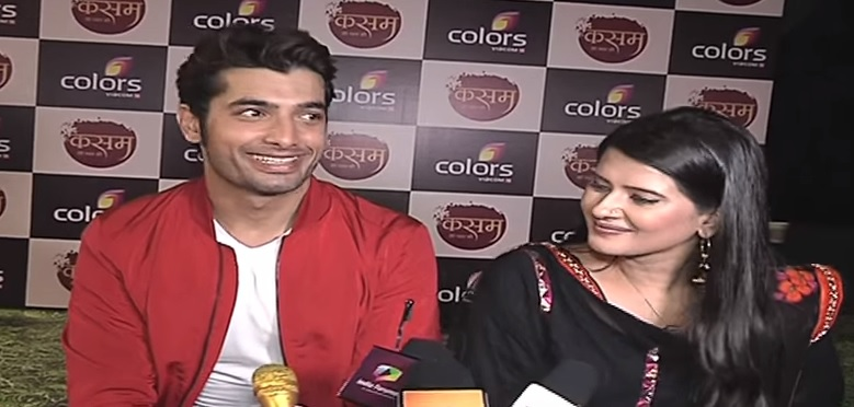 Kasam Tere Pyar Ki Colors serial | Wiki | Cast | Story | Plot | Timings | Repeat Telecast Timings | Pics | Images