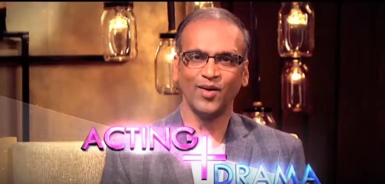 Komal Nahta   Starrry Nights Host   Timings   Promos