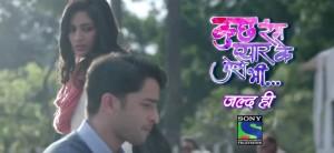 """""""Kuch Rang Pyar Ke Aise Bhi"""" Serial Sony TV Cast, Story, Plot, Timings, Promo"""
