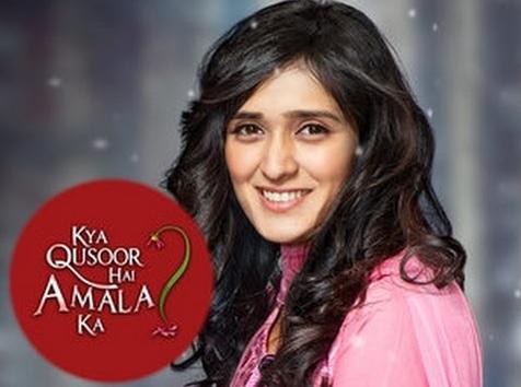 Kya Qusoor Hai Amala Ka Ending | Kya Qusoor Hai Amala Ka Last Episode