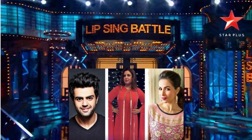 Lip Sing Battle Star Plus | Lip Sing Battle Timings | Lip Sing Battle Wiki| Lip Sing Battle Contestant| Lip Sing Battle Host
