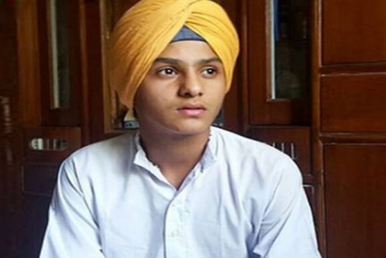 maharaja-ranjeet-singh-child-actor| Damanpreet Singh | Cast | Pics | Images