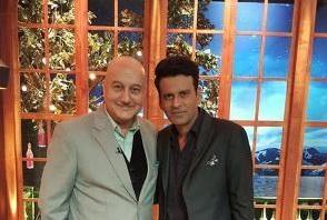 Manoj Bajpayee | The Anupam Kher Show 2 | Kuch Bhi Ho Sakta Hai season 2 | Guest