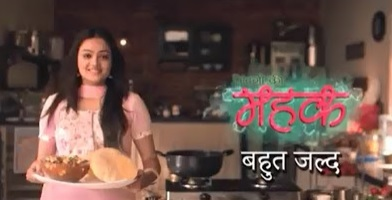 Zindagi Ki Mehak   Sameeksha Jaiswal   cast   Timings   repeat Telecast Timings   Story   Wiki
