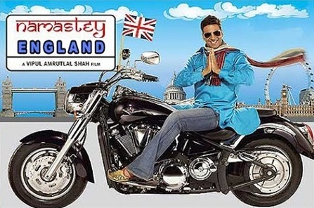 Namastey England | Namasty England | Namaste England | Cast | Release Date | Movie | Film