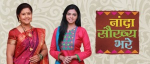 Nanda Saukhya Bhare wiki, star casts, timing