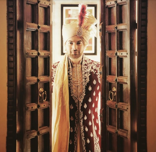 Neil Nitin Mukesh Wife | Neil Nitin Mukesh Marriage | Neil Nitin Mukesh Pics | Photos | Images | Neil Nitin Mukesh and Rukmini Sahay Marriage Pics