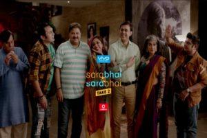 'Sarabhai V/S Sarabhai Take 2' Web Series Hotstar Wiki, Cast, Timings  Droutinelife