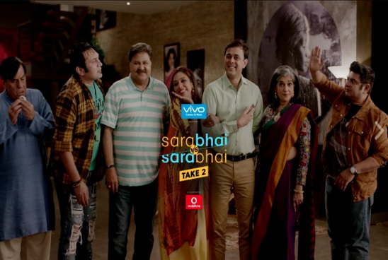 'Sarabhai V/S Sarabhai Take 2' Web Series Hotstar Wiki, Cast, Timings| Droutinelife