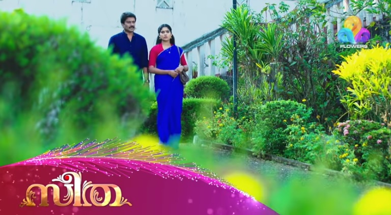 Seetha Flowers TVSerial Wiki, Cast, Story | Timings | Seetha Flower TVSerial Hero | Seetha Flowers TV Serial Heroine