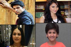 'Shehenshah' Big Magic Serial Cast, Real Name, Plot, Timings | Droutinelife