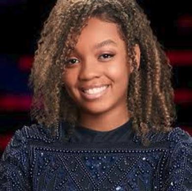 'Shiann Jones' Biography, Wiki, Age, Boyfriend| Droutinelife| The Voice US 2017 contestant| | Shiann Jones The Voice