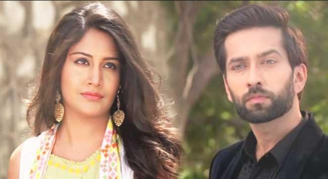 Shivaaye and Anika   Ishqbaaz latest news   Ishqbaaz upcoming Story   Ishqbaaz Spoilers  Whose son is shivaye