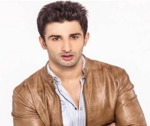 Sidhant Gupta | Male lead | Tashan e Ishq | full cast | Pics | images | Wallpapers | Timing Schedule